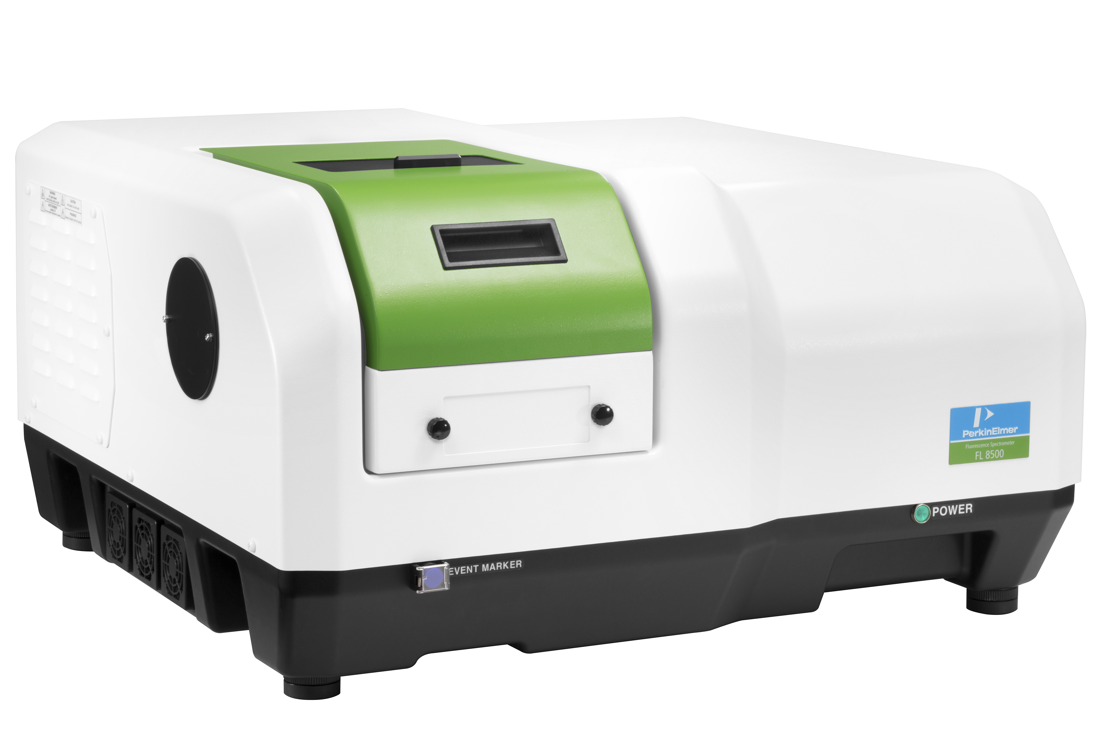 Fluorescence spectrophotometry